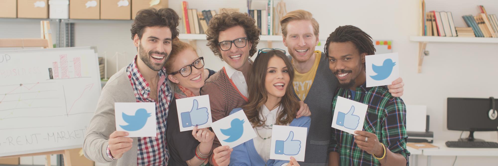 Hire A Social Media Virtual Assistant